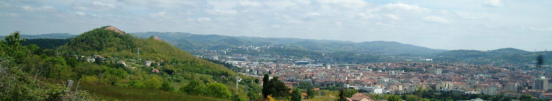 Saint-Etienne / Ondaine